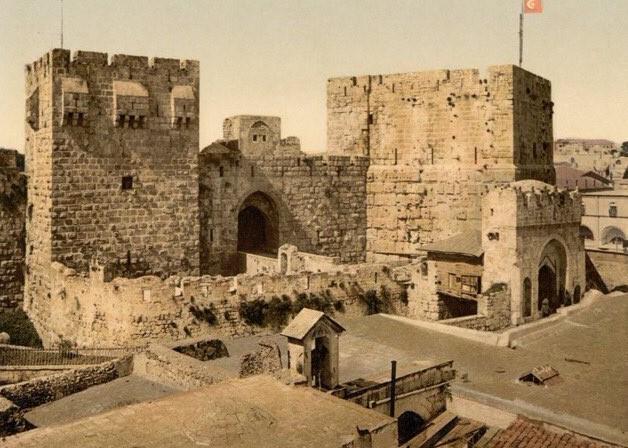 Nedir Bu Filistin'i Bu Kadar Önemli Yapan?