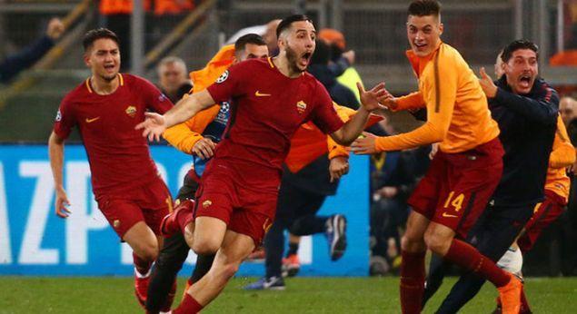Şampiyonlar Ligi Tarihinin Efsane Geri Dönüşleri!
