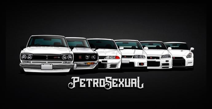 PetroSexual