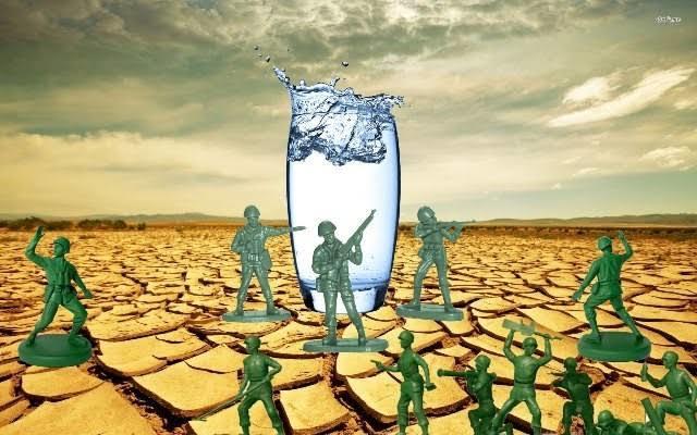 Suyun Geleceği ve Su Savaşları!