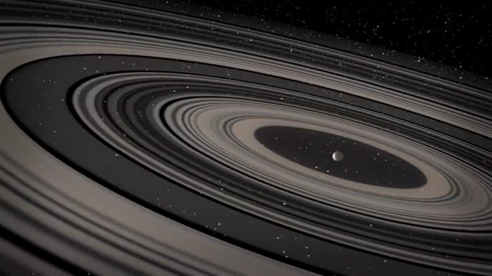 Bilinen Evrenin Esrarengiz Gezegenleri