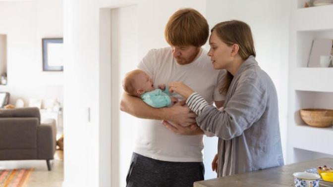Anne/Baba Olunca Anlarsın! Anne veya Baba Olunca Neleri Anlarsın?