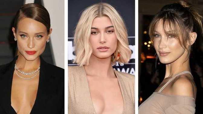 Tüm Dikkatleri Üzerinize Çekmeye Hazır Olun! İşte 2021 Yazının Trend Saç Modelleri