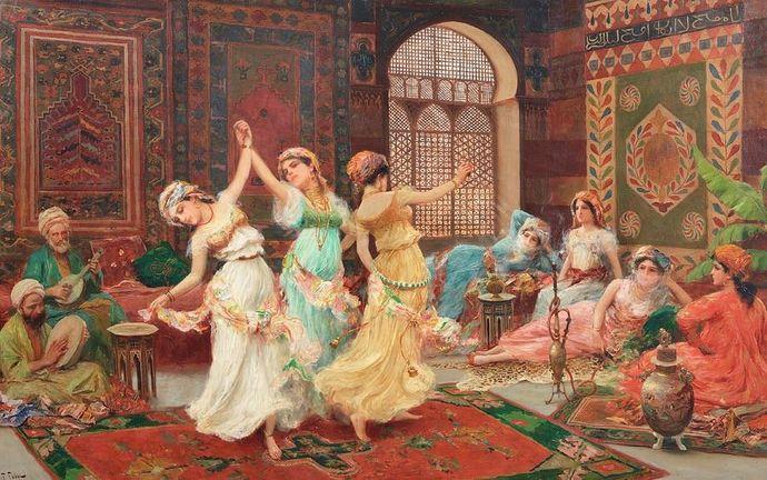 Osmanlının En Çok Tartışılan Konularından Olan Harem Nedir, Ne Değildir?