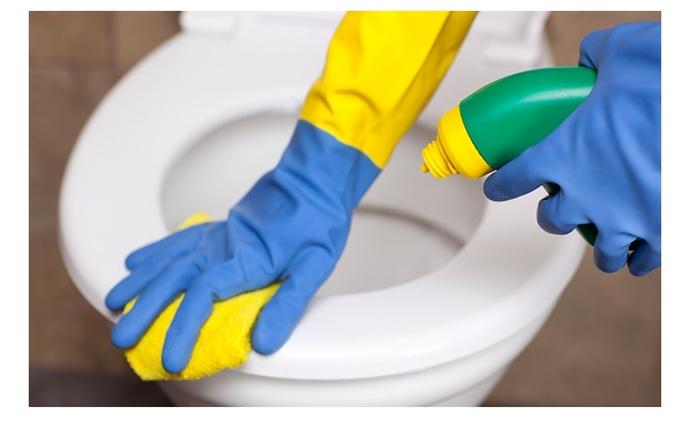 Temizlikte Hepimizin Ortak Derdi: Banyo Ve Tuvalet Temizliği Nasıl Olmalı?