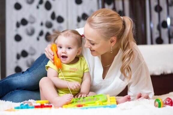 Bebekle Bebek Olmayın Bırakın! Bebekle İletişimde Dikkat Edilmesi Gerekenler