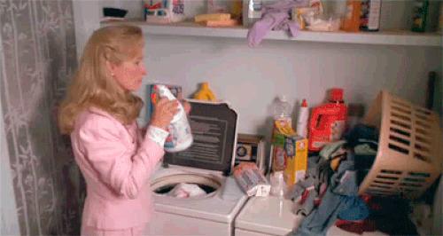 Erkeklerin Çamaşır Yıkarken Karşılaştığı Sorunlar!