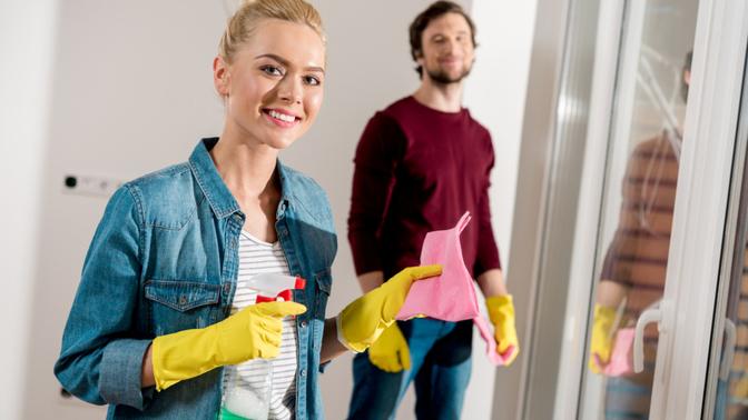 Efsane Çözümler Burada: Evin Her Yerinde Etkili Temizlik için Sadece 4 Sprey Yeter!