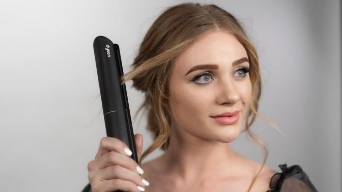 Her Yere Yanında Götürebileceğin Kablosuz Saç Düzleştirici ile Yazın En Havalı Saç Modellerini Yap!