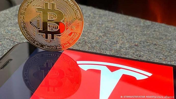 Tesla Bitcoin ile araç satışını askıya aldı