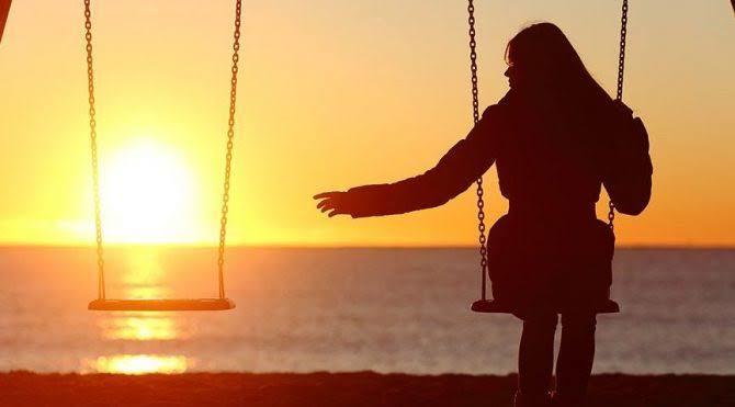 Sevmek bazen kaybettirir.
