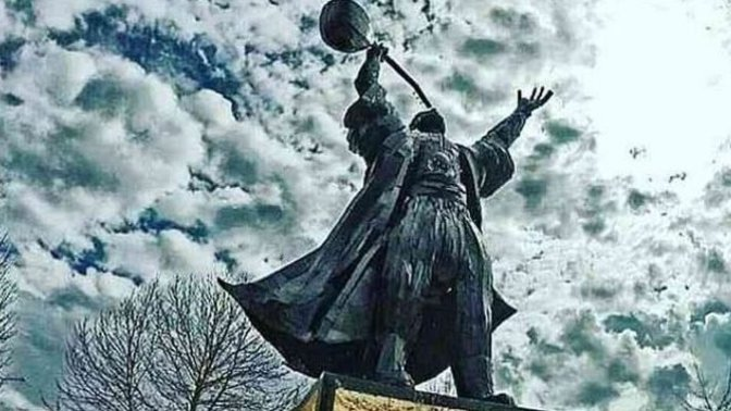 Yolumuzu Yol Eyleyen Şair, Pîr Sultan Abdal!