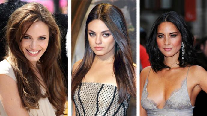 Esmer Güzelleri Toplansın: İşte Esmerlere Çok Yakışacak Saç Renkleri!