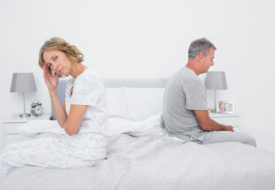 Cinsel İsteksizlik ve Libido Kaybı (Düşük Cinsel Dürtü)!
