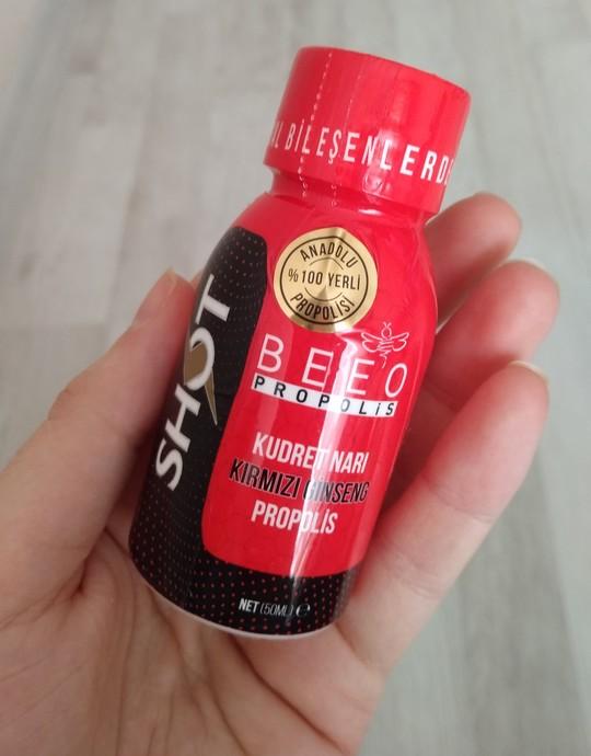BiBilen Hocamız Aslı Elif Tanuğur Samancının Ginseng Propolis Vitamin Setini İnceledim!