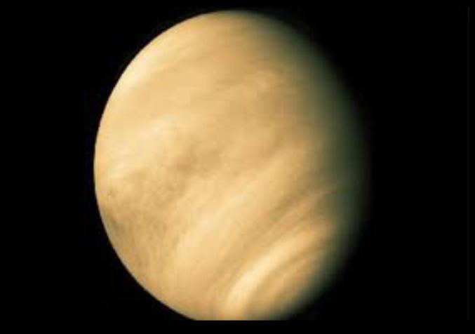 Nasa, Venüs'e Geri Dönüyor!