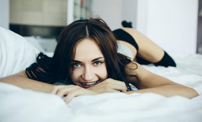 Kadınların Yatakta Erkeklerden Beklentileri!
