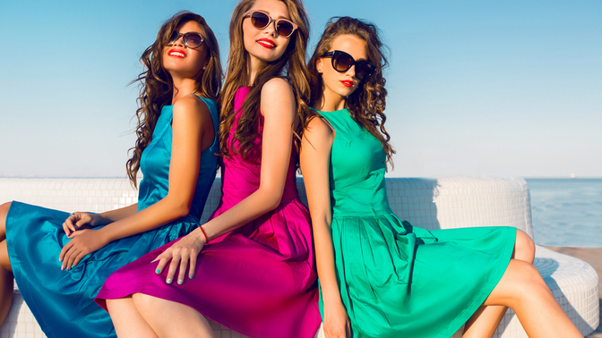 Yaz Boyunca Pürüzsüz ve Bakımlı Bir Cilt İçin 6 Öneri