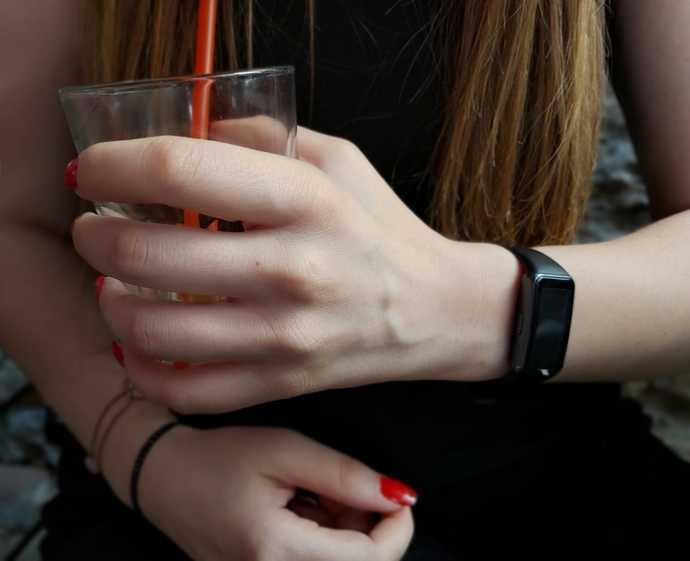 Akıllı Saat Mi, Bileklik Mi? Huawei Band 6 Alışverişim!