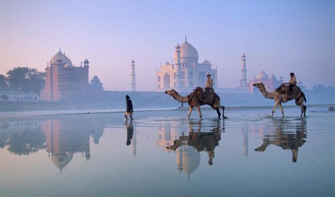 Türkiyede Göremeyeceğiniz İlginç Gelenekler: Hindistan!