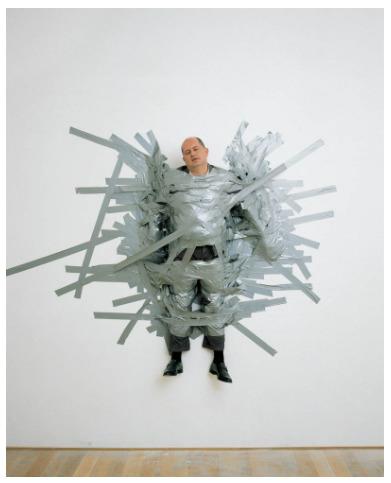 Maurizio Cattelan ile Tanışalım: Komedyen Muz Sanat mı Değil mi?