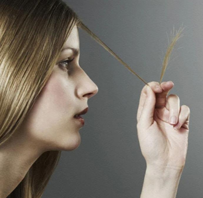 Saç Kırıklarına Son! Harika Önerilerle Geldim