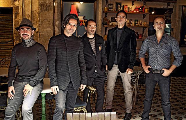 Müzikleri Gibi İsimleri de Müstesna: 8 Türk Rock Müzik Grubu ve 8 İlginç İsim Hikayesi