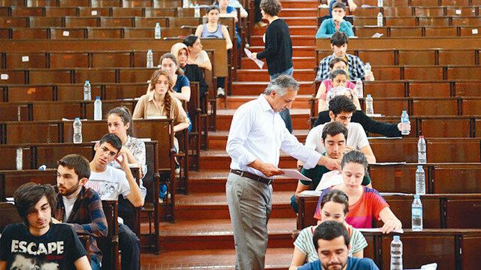 Bunlar Kaçmaz: YKS Sınavına Girecek Adaylara Öneriler!