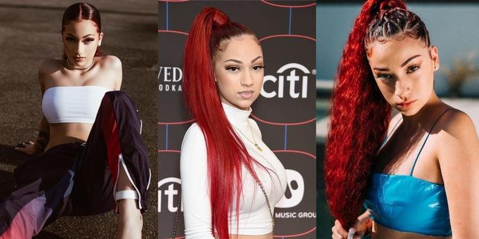 Onlar İlginç Tarzları İle Rap Kültürünün İkonu Haline Gelmiş Kadın Rapçiler💎