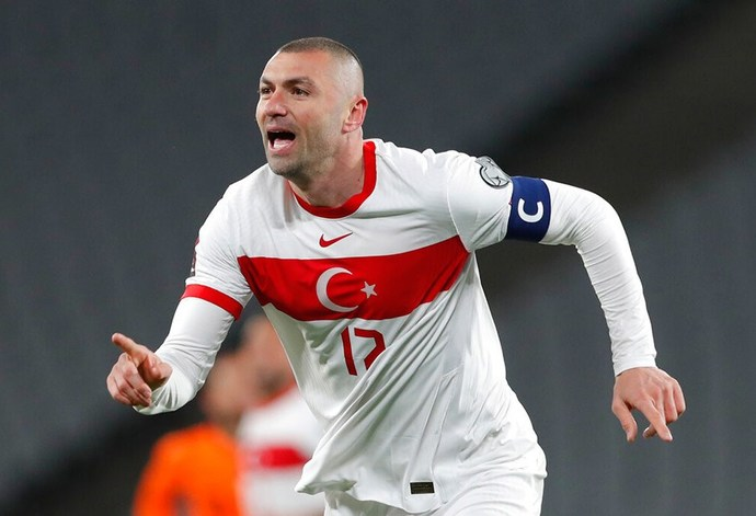 EURO 2020nin En İyi Forveti Olmaya Aday Futbolcular!