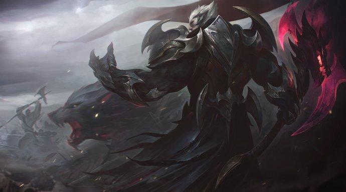 LoL Karanlığa Giriş: Gölgelerin Efendisi Zedin Hayat Hikayesi!