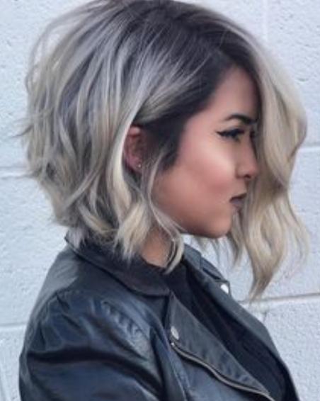 Kadınlar İçin Saç Kesim Modelleri!