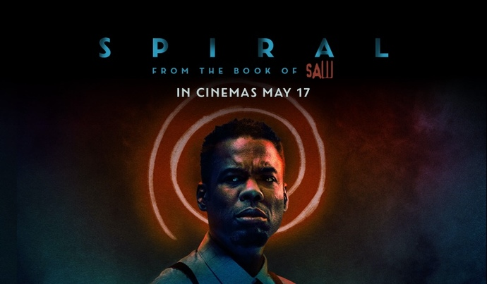 Testere Adaleti: Spiral - From the Book of Saw