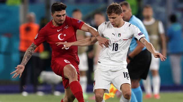 Türkiye - İtalya Maç Analizi: Neden Kaybettik, Hatalar Nerede?