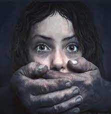 Çocuğun sesi olup, çığlığı olup, o çirkin elleri masum bedenlerinden uzaklaştırmalıyız...