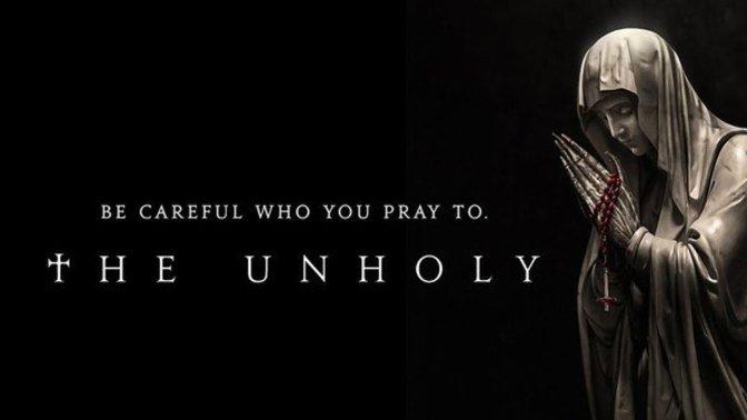 Sahte Peygamber: The Unholy
