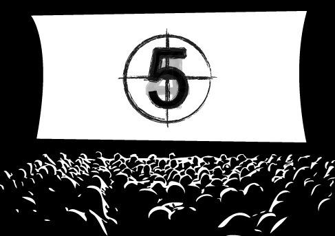 Aksiyon Sahneleriyle Adrenalin Yaşatan En Harika 5 Aksiyon Filmi