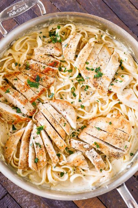 Pennesinden Margaritasına Bütün İtalyan Mutfağını Tanıyalım!