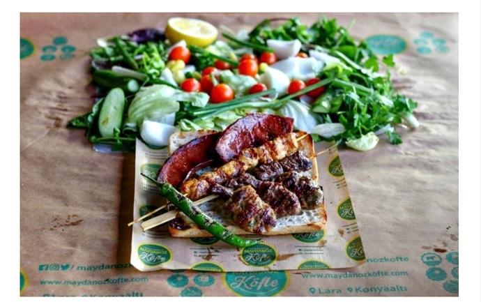 Mutfaklara Misafir Olmaya Hazır mısınız? Her Güne Bir Şehir: İlk Rotamız Antalya!