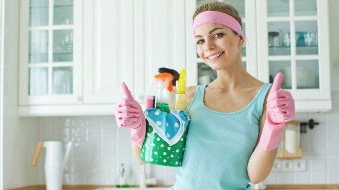 Ev Temizliğinde İşlerinizi Kolaylaştıracak Birbirinden Pratik Gereçler