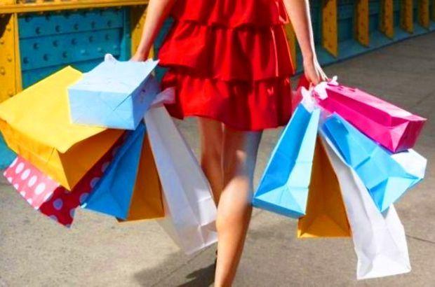 Alışverişe Ne Kadar Düşkünsünüz? Oniomania İçin Erken Teşhis Rehberi!