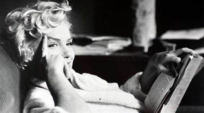 Marilyn Monroe Hakkında Bilinmeyenler!