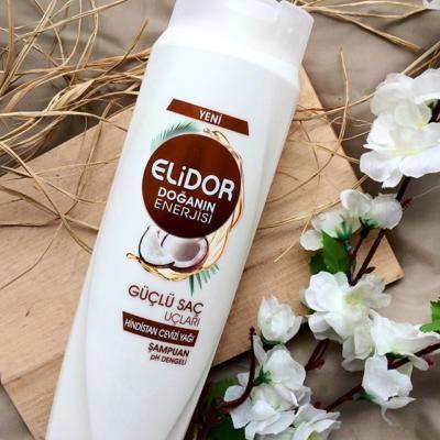 Elidor Hindistan Cevizi Yağlı Şampuan