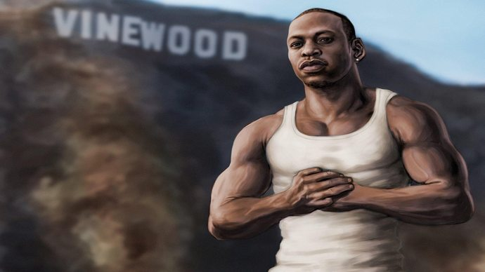 GTAdaki Carl 'CJ' Johnson Hakkında Az Bilinen İlginç Bilgiler!