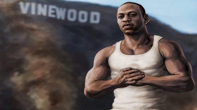 GTA'daki Carl 'CJ' Johnson Hakkında Az Bilinen İlginç Bilgiler!
