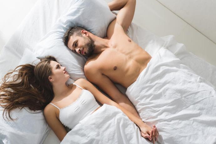 Cinselliğin İnsan Sağlığına Faydaları!