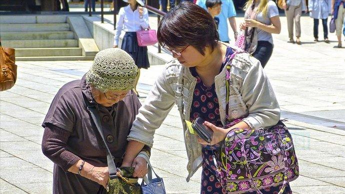 Bir Uzak Doğu Ülkesi: Japonya Hakkında İlginç Bilgiler!
