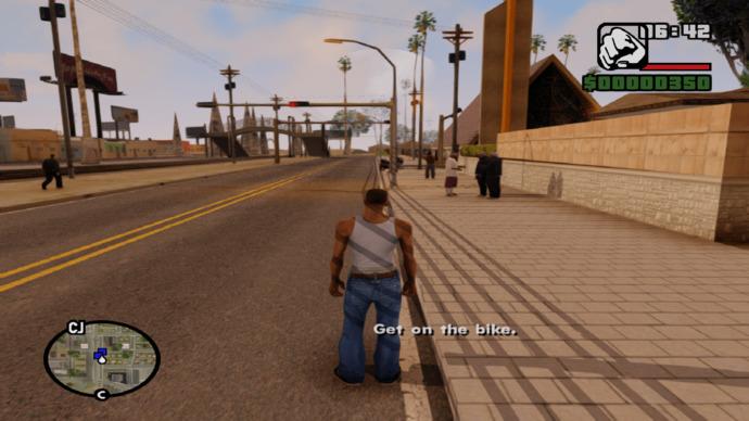Çete Savaşlarının Sonu: GTA San Andreasın Ana Karakteri Carl Johnsonın Hayat Hikayesi!