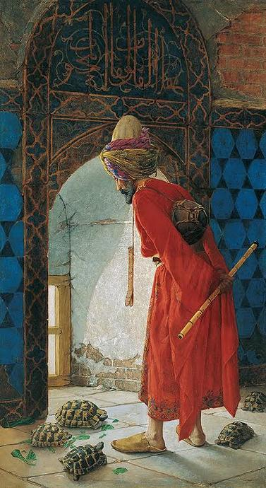 Kültürünüzü Arttıracak Sanat Tarihinde Yer Edinmiş Eserler!