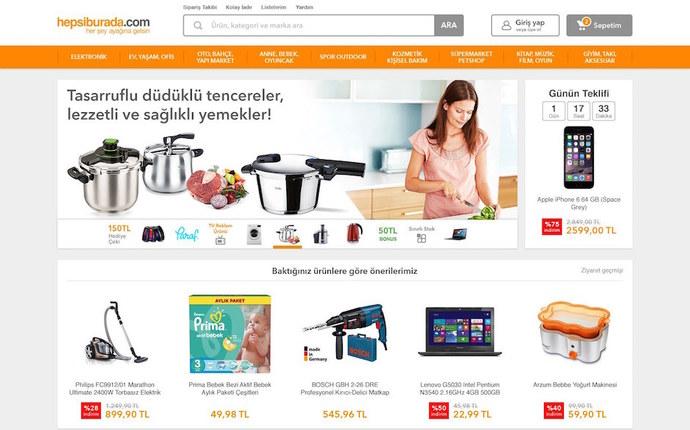 Hangi Online Sitelerinden Ne Alırım Sizler İçin Derledim! En Sevdiğiniz Online Alışveriş Sitesi Hangisi?